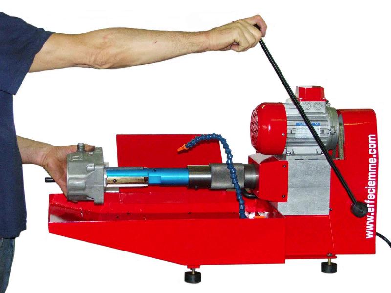 Portable Honing Machine – Effeciemme