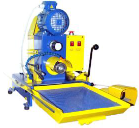 Portable Honing Machine