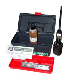 KIT440-MP100/125/MPN Portable Honing Kit